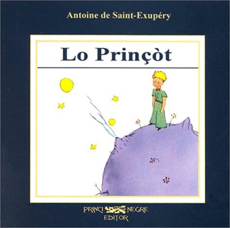 9782905007223: Lo Princot Prince Gascon
