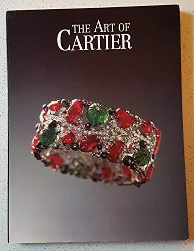 9782905028297: L'art de Cartier