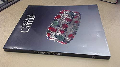 9782905028297: The Art of Cartier [L'art de Cartier]