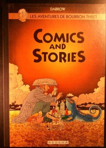 Comics and Stories: Darrow