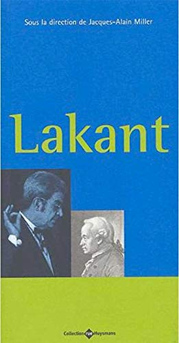 9782905040435: Lakant (French Edition)