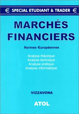 9782905047489: Marchés financiers, normes européennes