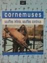 9782905061478: Cornemuses : souffles infinis, souffles continus