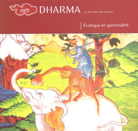 Dharma La voie du Bouddha, N° 49: Lama Denys Ian