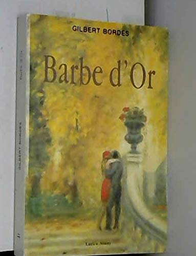 9782905262578: Barbe d'or