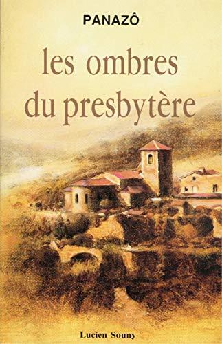 9782905262622: Les Ombres du presbytère