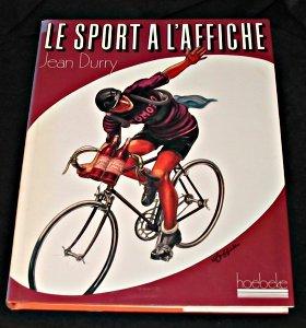 Le Sport a L'Affiche: Durry, Jean