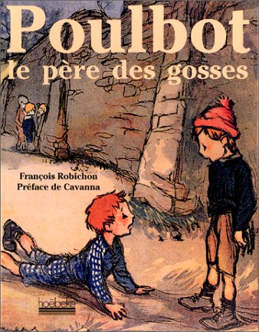 9782905292759: Poulbot : Le père des