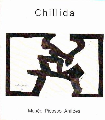 9782905315373: Chillida, L'espace entre les doigts, Encres, collages, papiers découpés, terres