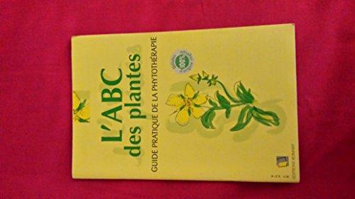 9782905328854: L'ABC des plantes