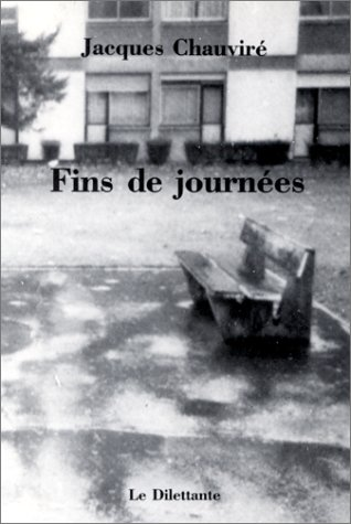 9782905344359: Fins de journees (French Edition)