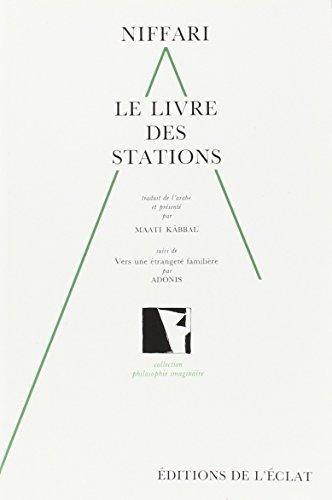 9782905372307: Le Livre des stations