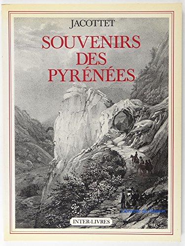 9782905388605: Souvenirs des pyrénées