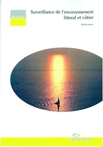9782905434814: Surveillance de l'environnement littoral et côtier