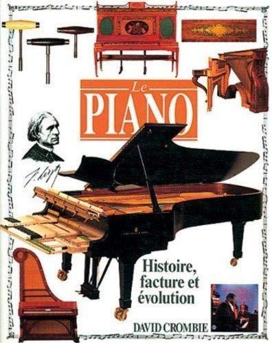 9782905549631: The Piano Book