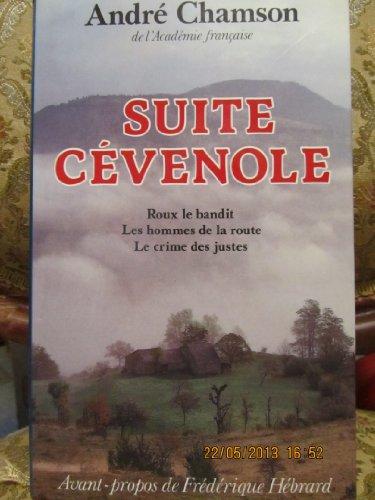 9782905563569: Suite cevenole (Terres) (French Edition)