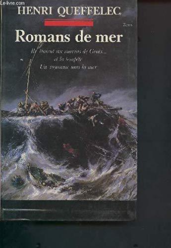 9782905563705: Romans de mer (Collection