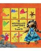9782905808585: 14 nouvelles comptines de Tahiti (1CD audio)