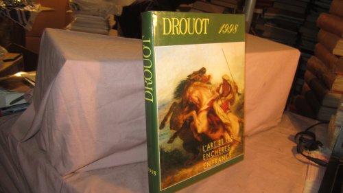 9782905890214: Drouot 1998 : l'art des enchères