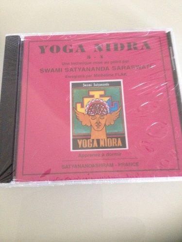 9782905892119: YOGA NIDRA (3et4) Apprenez � dormir