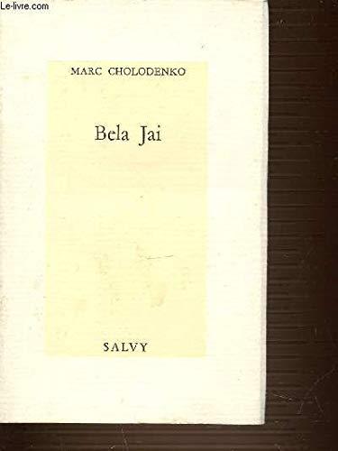 9782905899071: Bela Jai