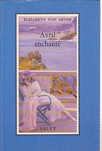 9782905899132: Avril enchanté