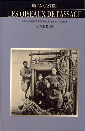 9782905964151: Les Oiseaux de passage (French Edition)