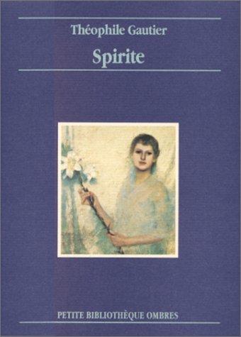 9782905964618: Spirite