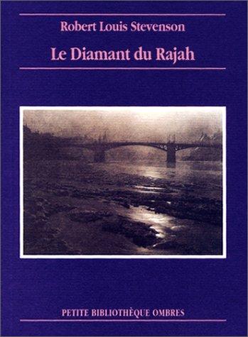 9782905964779: Le Diamant du Rajah