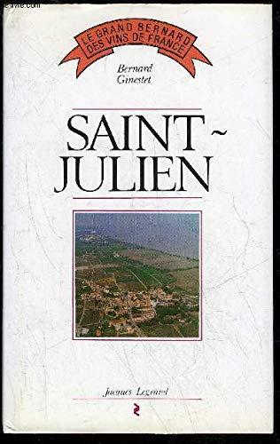 9782905969170: Saint julien