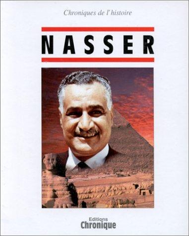 9782905969910: Nasser