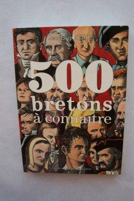 500 Bretons à connaître: Jean-Loup Avril