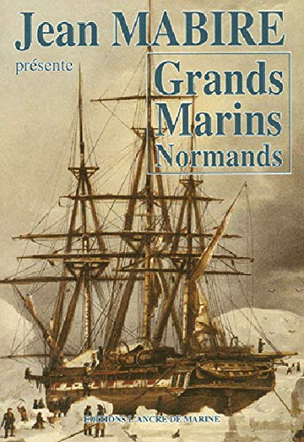 9782905970664: Grands marins normands