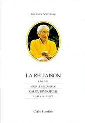 RELIAISON -LA-: STAVOLONE