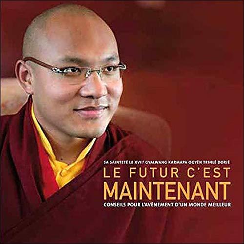 FUTUR C EST MAINTENANT -LE-: GYALWANG KARMAPA