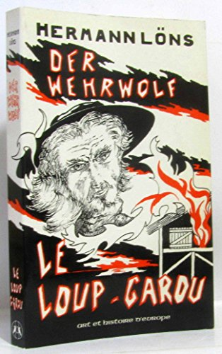 9782906026025: Der Wehrwolf Le Loup-garou : Chronique paysanne (Mémoire et réflexion)