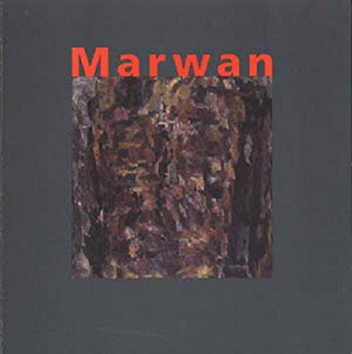 marwan peintures gravures: jörn merkert, francoise