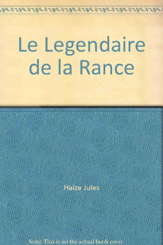 LE LEGENDAIRE DE LA RANCE