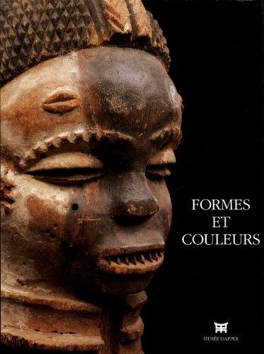 Formes et Couleurs: Collectif