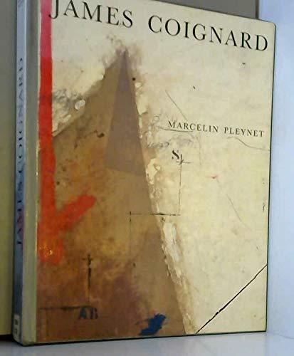 James Coignard: Marcelin Pleynet