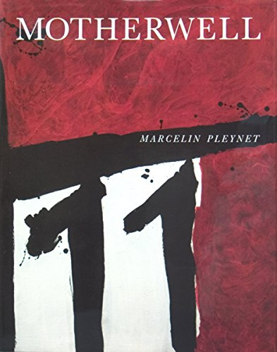 Robert Motherwell.: Pleynet, Marcelin