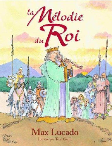 mélodie du roi (9782906090590) by [???]