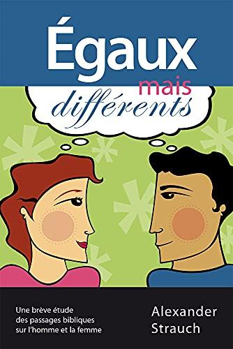 Egaux mais différents (2906090727) by [???]