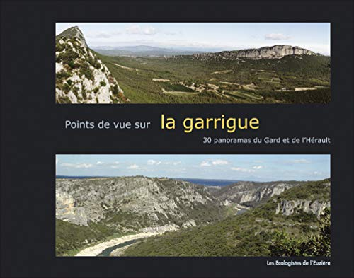 9782906128217: Points de vue sur la garrigue (French Edition)