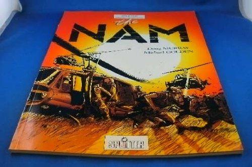 9782906187139: The nam