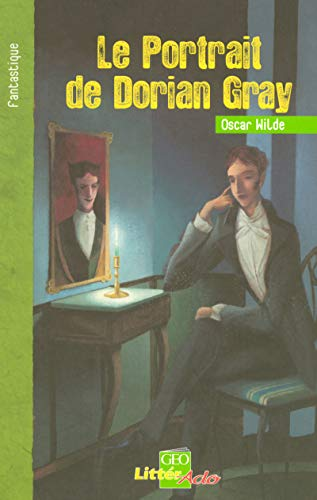 9782906221277: Le portrait de dorian gray (Fantastique)
