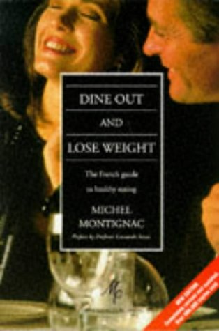9782906236349: Dine Out and Lose Weight