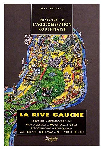 9782906258211: Histoire de l'agglomeration rouennaise (French Edition)