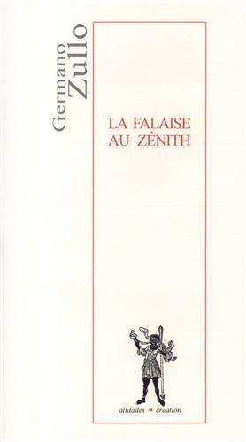 9782906266384: La falaise au z�nith