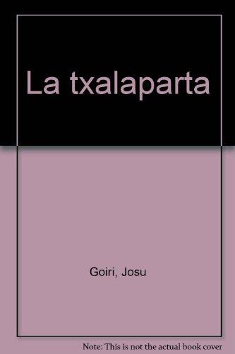 9782906274204: La txalaparta (Episode)